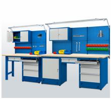 Jotkel Meble Metalowe Dla Zakładów Produkcyjnych